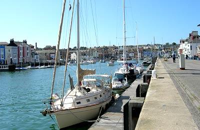 Jersey St Helier Ferries