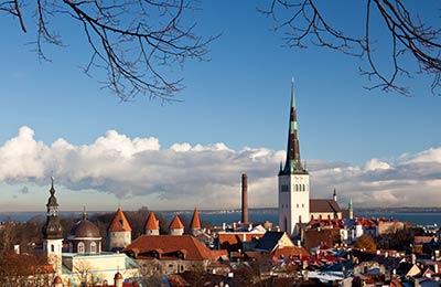 Tallinn Ferries