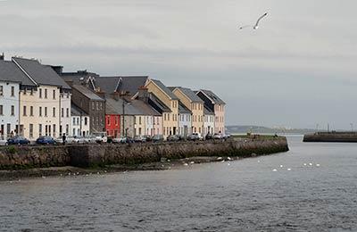Cork Ferries