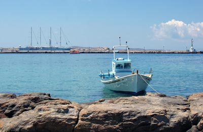 Mesta Chios Ferries