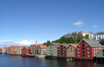Stavanger Ferries