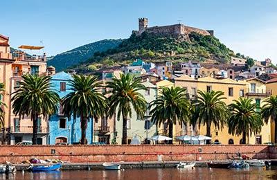 Porto Torres Ferries