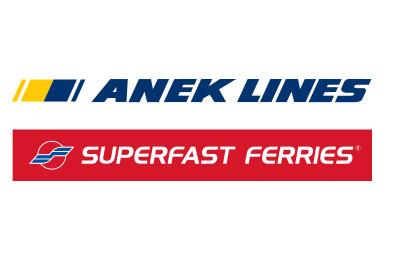 Anek Superfast Ferries