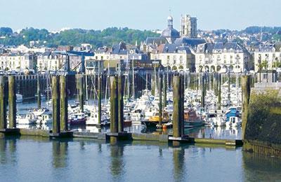 Dieppe Ferries