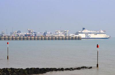 Dover Ferries