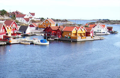 Kristiansand Ferries