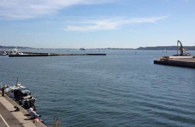 Poole Ferries